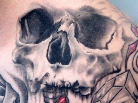 Skull 3 Kopie
